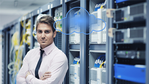 Cloud Hosting experts